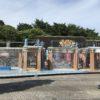ひたち海浜公園♡水遊び広場