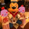 シェフミッキー♡ディナーの感想