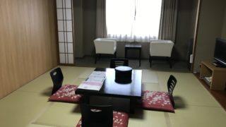 ロイヤルホテル那須②〜客室・ゲームコーナー紹介〜